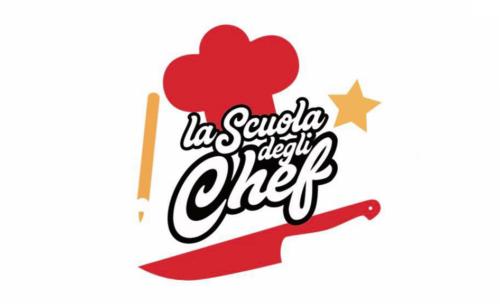 By Ciuro per «La Scuola degli Chef»