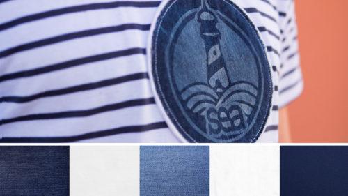 Abbigliamento Personalizzato – Sea Blu Café