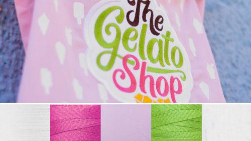 Abbigliamento Personalizzato – The Gelato Shop
