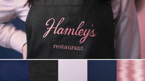 Abbigliamento Personalizzato – Hamley's